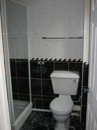 Thumbnail 1 bed terraced house to rent in St Davids Crescent, Newport