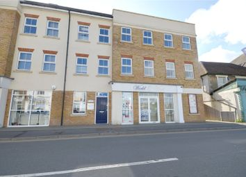 Thumbnail 2 bed flat to rent in 8 Station Road, Horley, Surrey