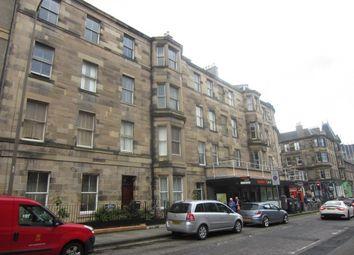Thumbnail 2 bed flat to rent in Bernard Terrace, Newington, Edinburgh