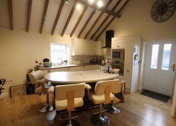 Thumbnail 2 bed barn conversion to rent in Hollies Farm, Aston Rogers, Westbury