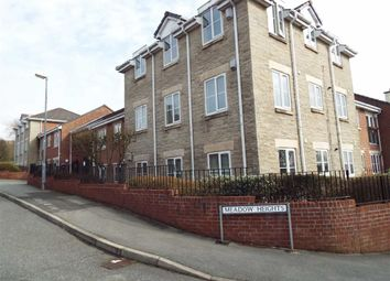Thumbnail 2 bed flat for sale in Fir Street, Ramsbottom, Greater Manchester