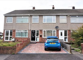 Thumbnail 3 bed terraced house for sale in Upper Conham Vale, St George