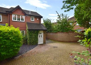 4 bed end terrace house to rent in Mary Mead, Warfield, Bracknell, Berkshire RG42