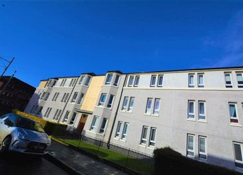 Thumbnail 3 bed flat for sale in Muslin St, Bridgeton, Glasgow