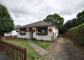 Thumbnail 3 bed detached bungalow for sale in Goodwood Road, Malvern