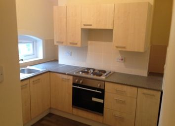 Thumbnail 1 bed flat to rent in High Street, Tunstall, Stoke-On-Trent