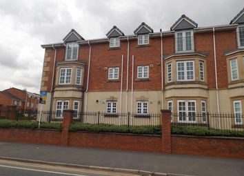 Thumbnail 2 bedroom flat for sale in Glenmuir Close, Irlam, Manchester, Greater Manchester
