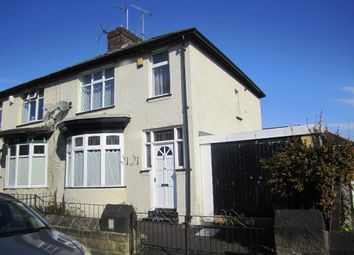 Thumbnail 3 bed semi-detached house to rent in Carlton Road, Hillsborough, Sheffield