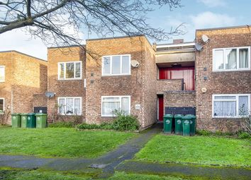 Thumbnail 2 bedroom flat to rent in Whitley Close, Stanwell, Staines-Upon-Thames