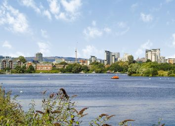 2 bed flat for sale in Seager Drive, The Bay, Cardiff CF11
