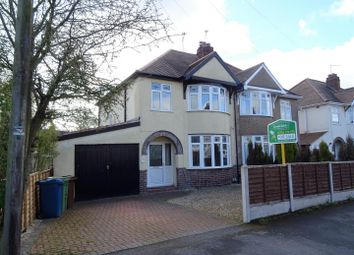 Thumbnail 3 bed semi-detached house to rent in Oxford Gardens, Stafford