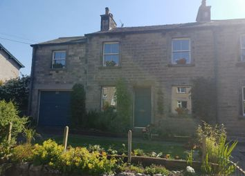 Thumbnail 3 bedroom semi-detached house for sale in Stoney Lane, Galgate, Lancaster