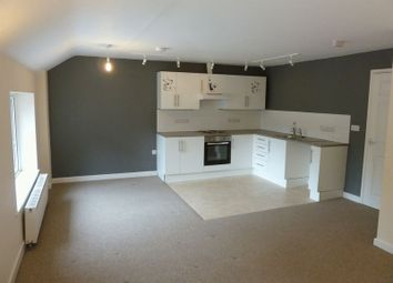 Thumbnail 2 bedroom flat for sale in Market Place, Camelford