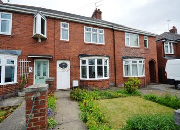 Thumbnail 3 bed terraced house for sale in Picktree Terrace, Chester Le Street