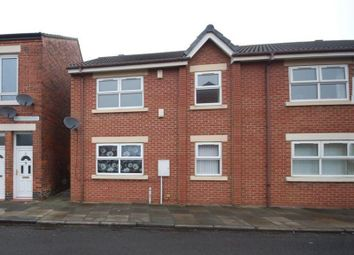 Thumbnail 2 bed flat for sale in Delaval Court, Delaval Road, Forest Hall, Newcastle Upon Tyne