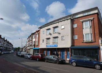 Thumbnail 1 bedroom flat for sale in Church Road, Harlesden, London