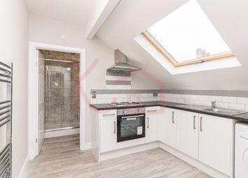 Thumbnail 2 bed flat to rent in Flat 1, Copley Road