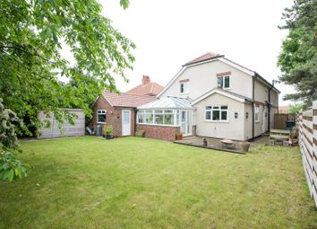4 bed detached house for sale in Hull Road, Osgodby, Selby YO8