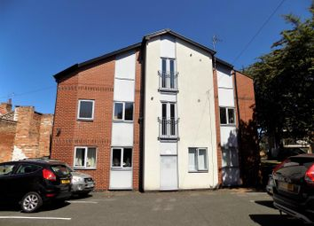 Thumbnail 2 bed flat for sale in Thraves Place, Main Road, Radcliffe-On-Trent, Nottingham