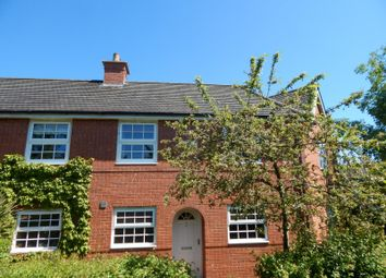 Thumbnail 3 bed property to rent in Ernley Close, Nantwich