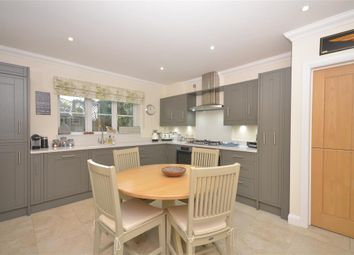 Thumbnail 4 bed detached house for sale in Nickleby Road, Clanfield, Hampshire