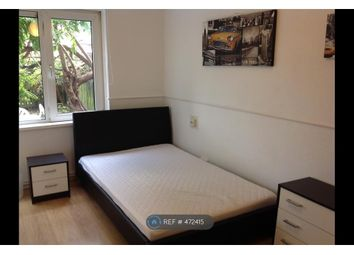 Thumbnail 4 bed flat to rent in Rednal House, Southsea