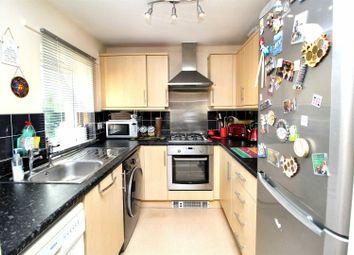 Thumbnail 2 bed detached house for sale in Launceston Drive, Broughton, Milton Keynes