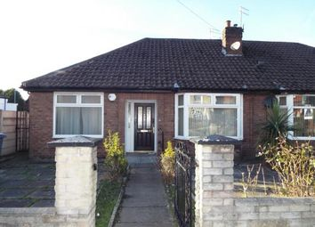 Thumbnail 2 bed bungalow for sale in Moston Lane East, Manchester, Greater Manchester