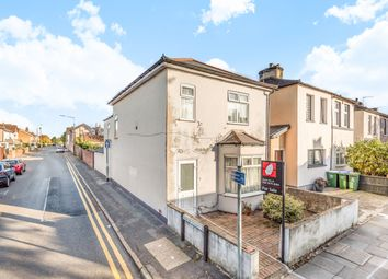 Thumbnail 3 bed detached house for sale in Woolwich Road, Bexleyheath