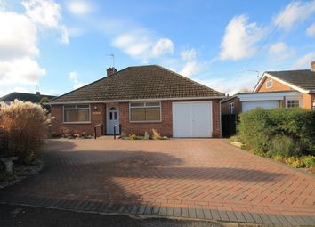 Thumbnail 3 bed detached bungalow for sale in Chaucer Crescent, Newbury