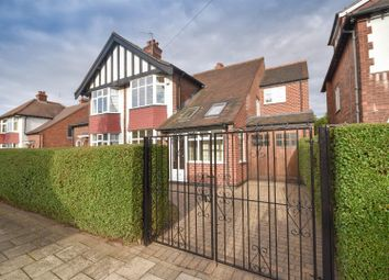 4 bed semi-detached house for sale in Repton Road, West Bridgford, Nottingham NG2