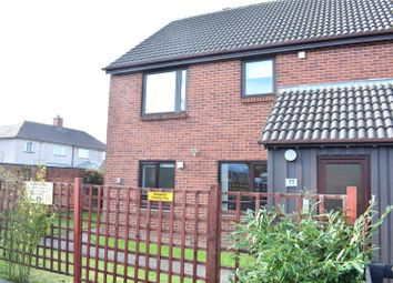 Thumbnail 1 bed flat for sale in Cedar Park, Ilkeston, Derbyshire
