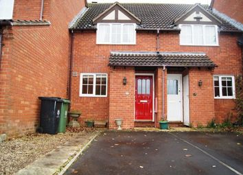 Thumbnail 2 bed property to rent in Holland Green, Worcester