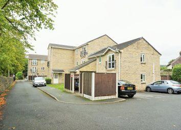 Thumbnail 2 bed flat for sale in Hayfield Road, Chapel-En-Le-Frith, High Peak