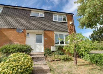 Thumbnail 3 bed end terrace house for sale in Portway, Banbury