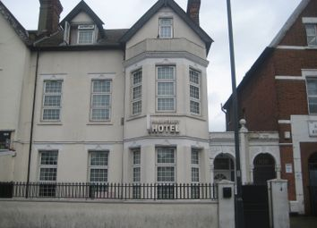 Thumbnail Hotel/guest house for sale in Craven Park, London