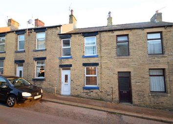 Thumbnail 3 bed terraced house to rent in Russell Street, Skipton