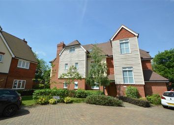 Thumbnail 2 bed flat to rent in Rouse Close, Weybridge, Surrey