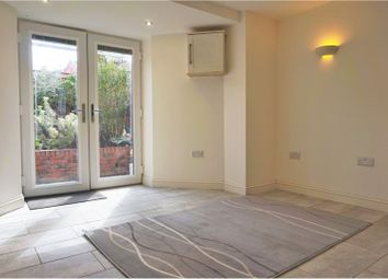 Thumbnail 1 bed flat to rent in Lime Road, Manchester