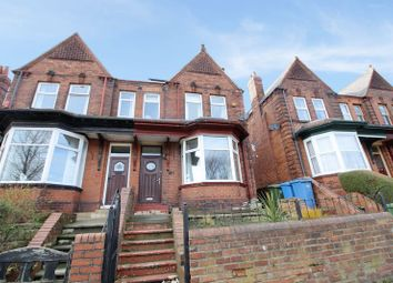 4 bed semi-detached house for sale in Westgate Terrace, Main Street, Seamer, Scarborough YO12