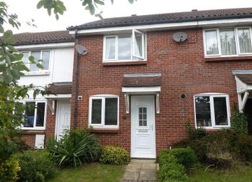 2 bed detached house to rent in Roman Way, Bicester, Oxfordshire OX26