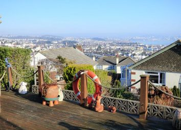 Thumbnail 2 bed detached bungalow for sale in Penwill Way, Paignton