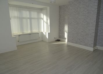 Thumbnail 3 bedroom terraced house to rent in Mulgrave Road, Hartlepool