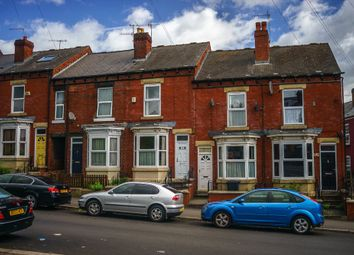Thumbnail 3 bedroom end terrace house for sale in Empire Road, Sheffield, South Yorkshire