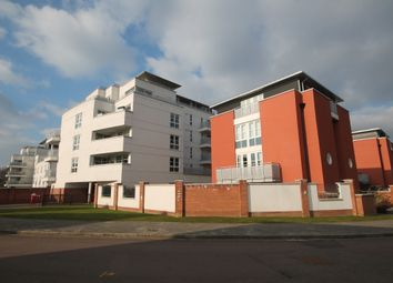 Thumbnail 2 bed flat for sale in 37 Watkin Road, West End, Leicester
