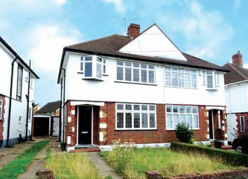 Thumbnail 3 bed semi-detached house for sale in 80 Cardinal Road, Nr Ruislip, Greater London