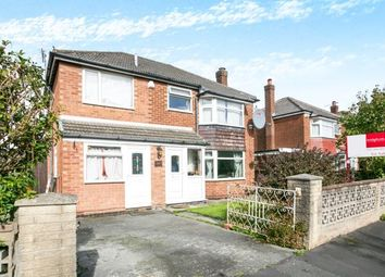 Thumbnail 4 bed detached house for sale in Nursery Road, Cheadle Hulme, Cheadle, Greater Manchester