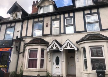 Thumbnail 5 bed terraced house to rent in Slade Road, Erdington, 5 Bedroom Terrace Hmo Spec