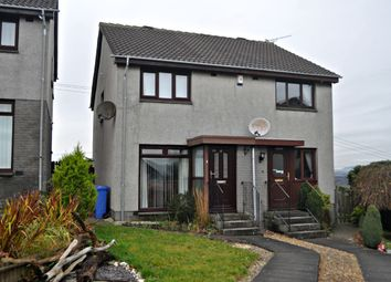 Thumbnail 2 bedroom semi-detached house to rent in 64 Struan Drive, Inverkeithing