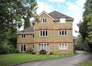 Thumbnail 2 bed flat to rent in Savoy Court, Garfield Road, Camberley, Surrey
